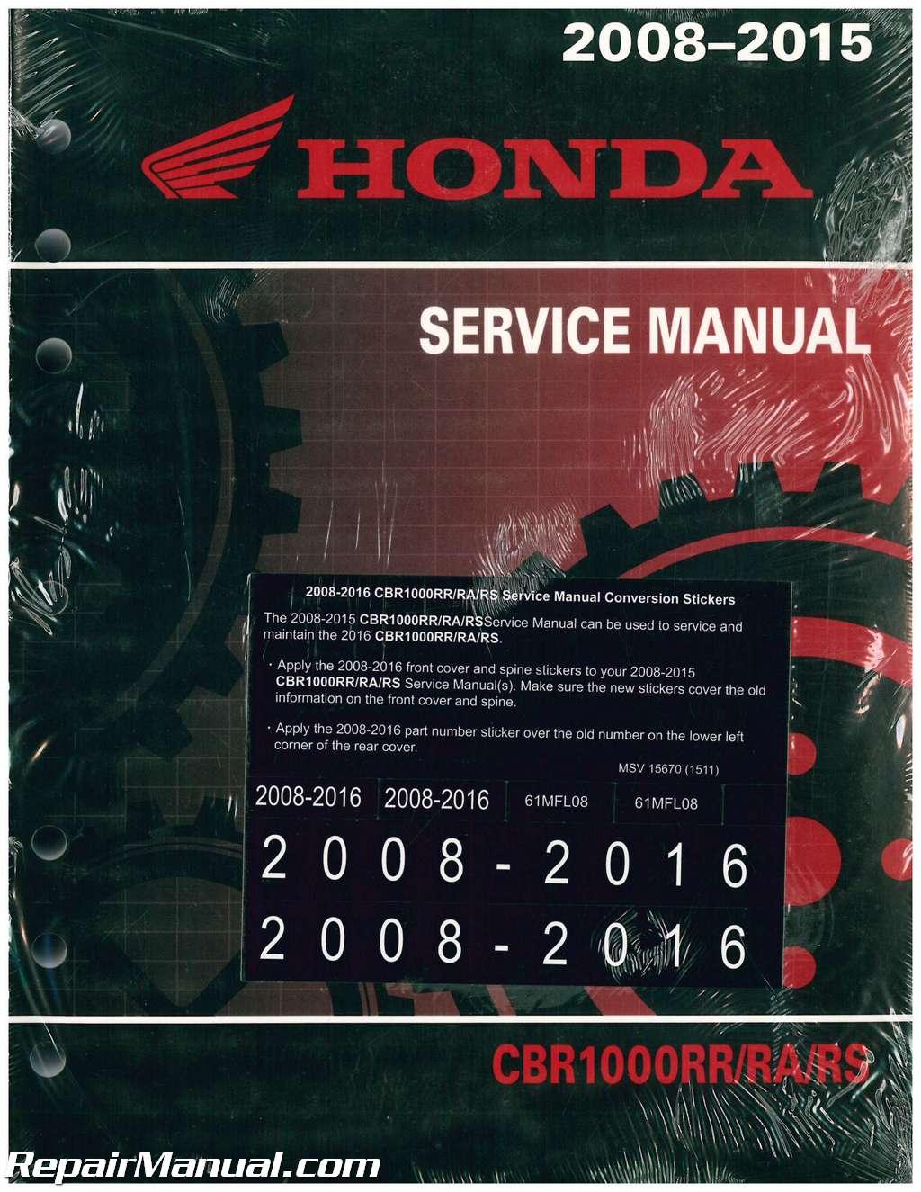 hight resolution of 2008 2016 honda cbr1000rr