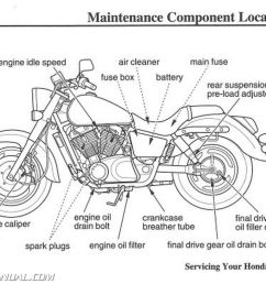 2008 honda vt750c2 shadow spirit motorcycle owners manual 150cc scooter engine diagram cosco scooter engine electric [ 1024 x 772 Pixel ]