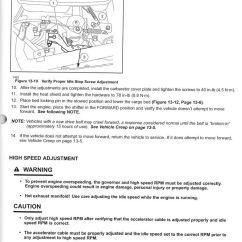 Club Car Wiring Diagram Manual Ford V6 Distributor Gas Diagrams  Readingrat