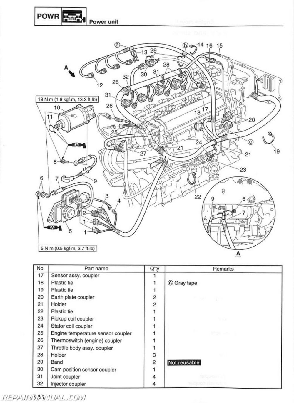 medium resolution of waverunner engine diagram wiring diagram details waverunner engine diagram waverunner engine diagram
