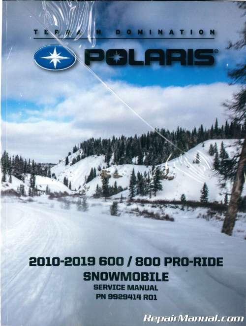 small resolution of 2010 2019 polaris pro ride 600 800 snowmobile service manual2010 polaris lx 600 wiring diagram