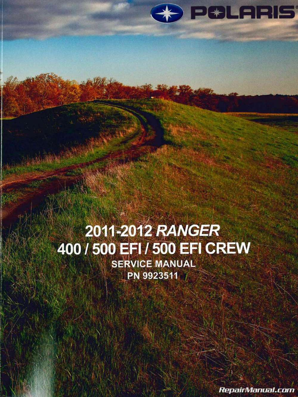 medium resolution of 2011 2012 polaris ranger 400