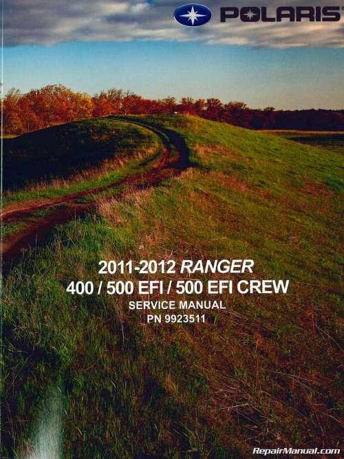 small resolution of 2011 2012 polaris ranger 400