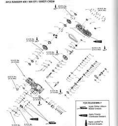 polari 500 carburetor installation diagram [ 1024 x 1307 Pixel ]