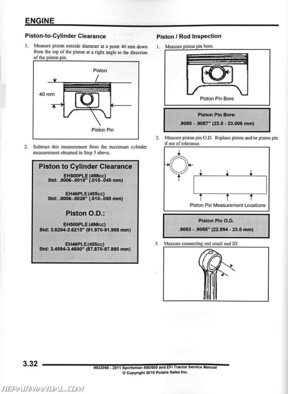 medium resolution of polari sportsman 400 fuel filter