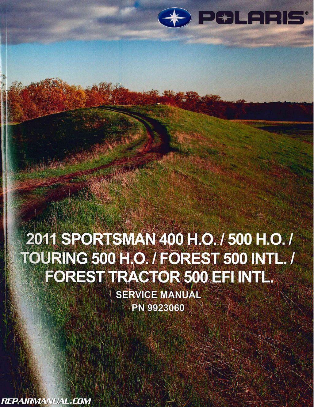 2011 Polaris Sportsman 400 Wiring Diagram Photo Album Diagrams