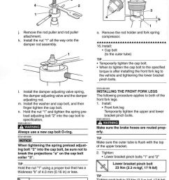 yamaha r1 electrical wiring diagram yzf motorcycle [ 1024 x 1451 Pixel ]