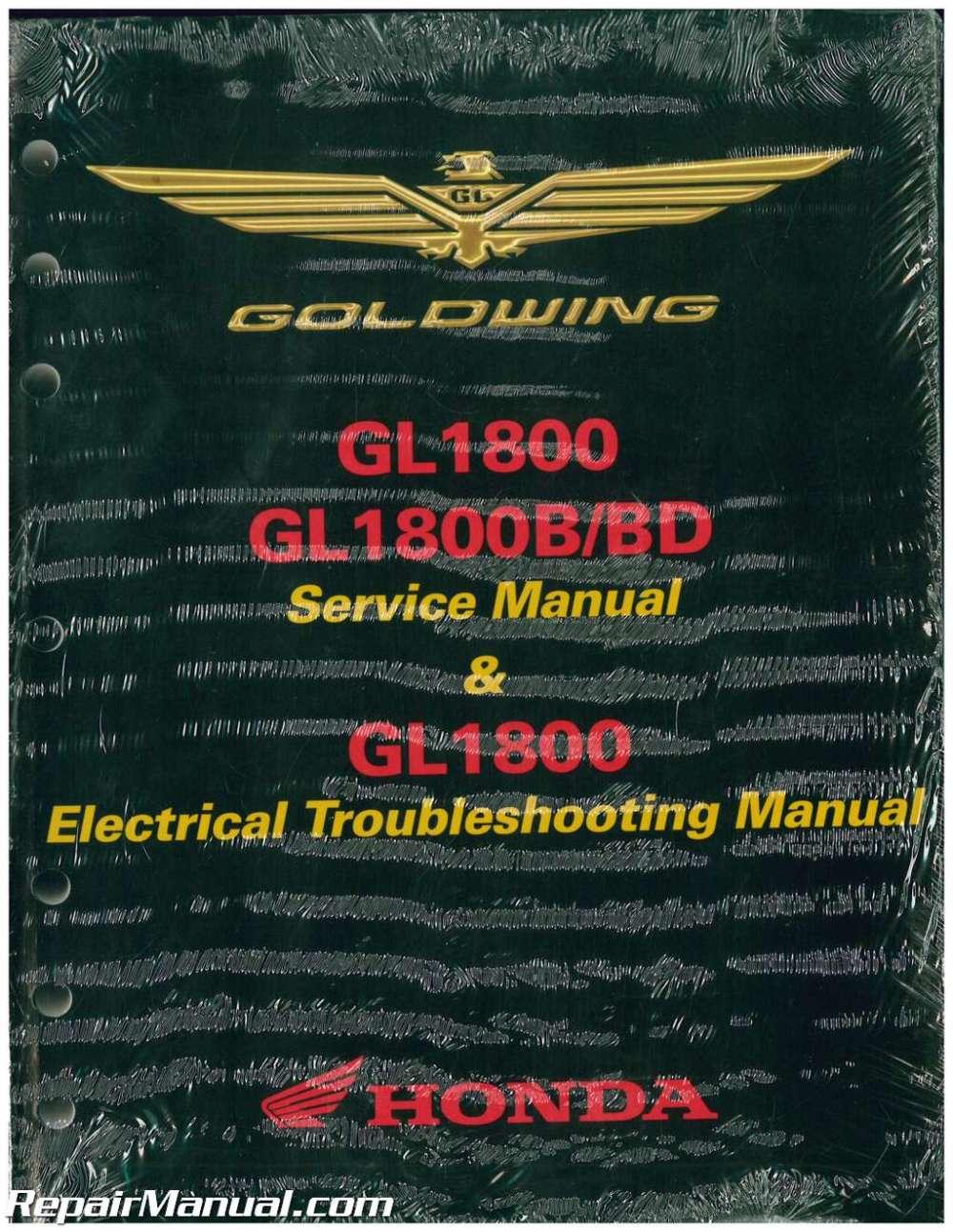 medium resolution of wrg 1907 2012 honda goldwing wiring diagram2012 u2013 2017 honda gl1800a b goldwing motorcycle