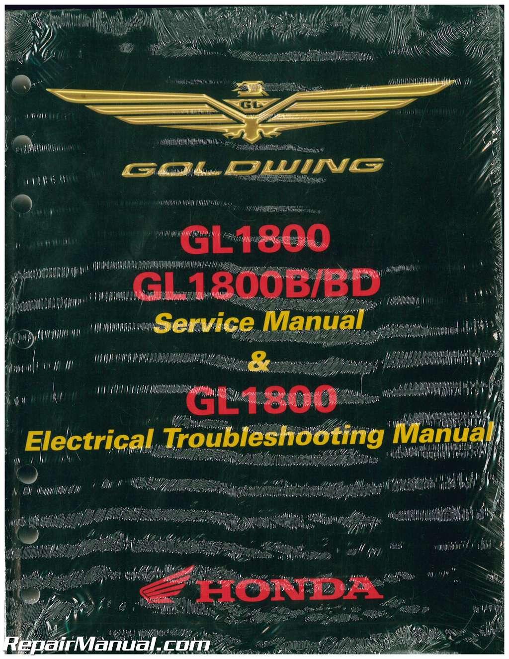 hight resolution of wrg 1907 2012 honda goldwing wiring diagram2012 u2013 2017 honda gl1800a b goldwing motorcycle