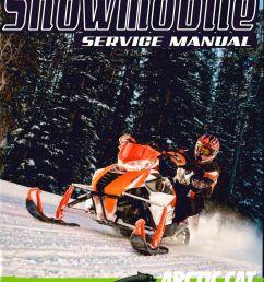 2013 arctic cat snowmobile service manual jpg  [ 1024 x 1366 Pixel ]