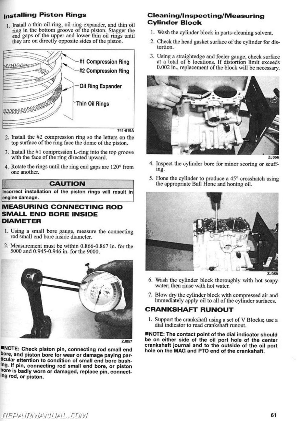 medium resolution of mercruiser repair manuals outboard service manuals