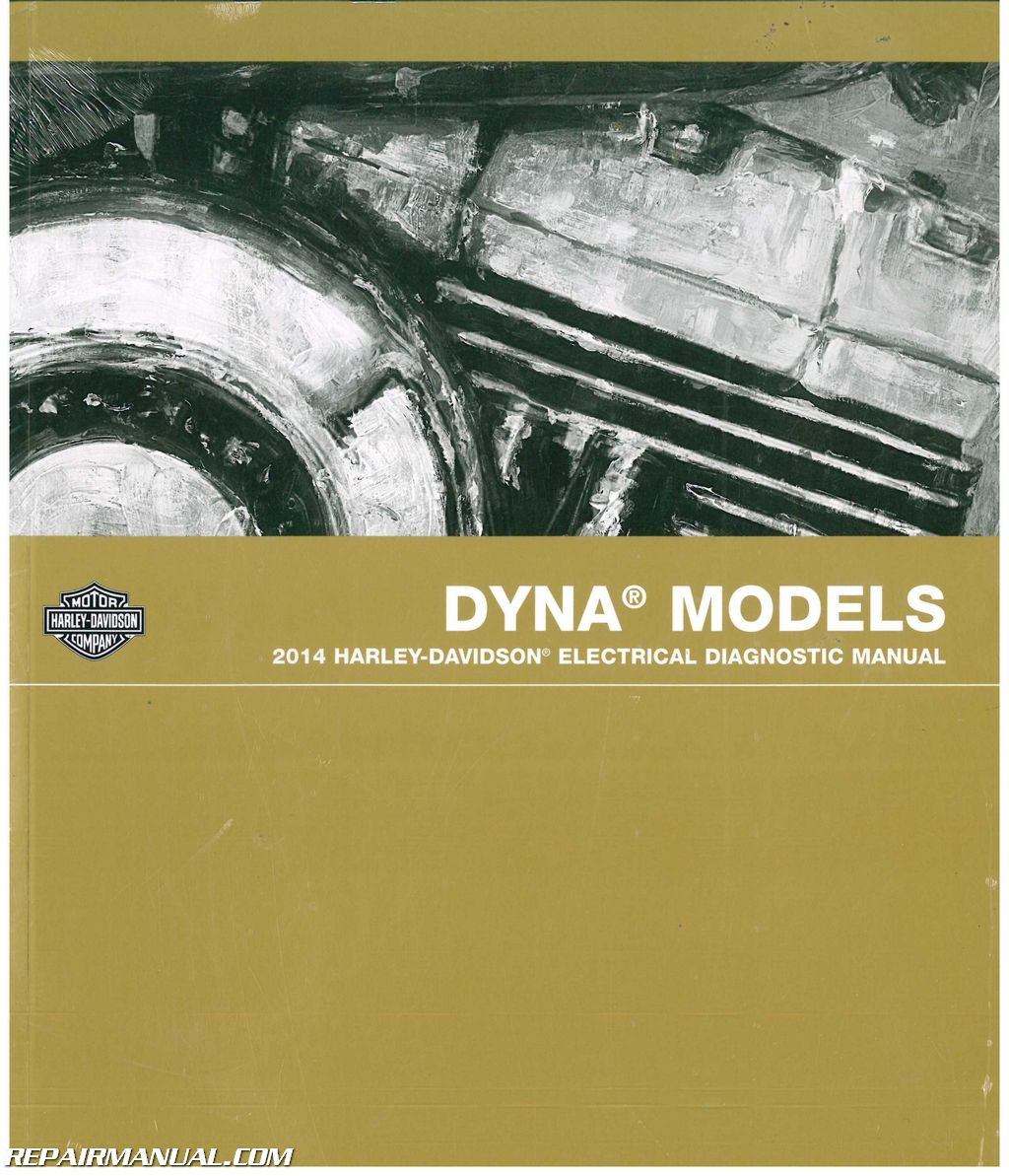 hight resolution of 2014 harley davidson dyna motorcycle electrical diagnostic manual