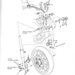 Goldwing Gl1800 Wiring Diagram 240v Electric Baseboard Heater 2014 Honda C A Valkyrie Service Manual