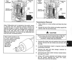 2014 polaris ranger 400 side by side service manual rh repairmanual com 2013 polaris ranger wiring diagram polaris electrical schematics [ 1024 x 1463 Pixel ]
