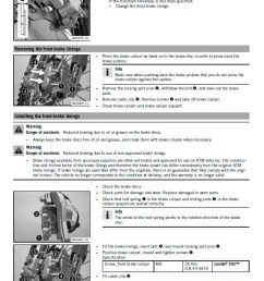 ktm parts manual [ 1024 x 1453 Pixel ]