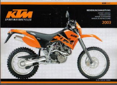Ktm 625 Sxc Wiring Diagrams 2003