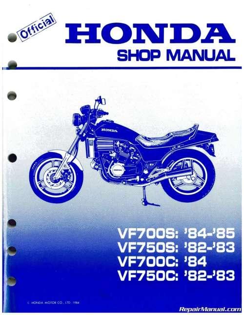 small resolution of 1982 1984 honda vf700c magna vf750s v45 sabre service manual
