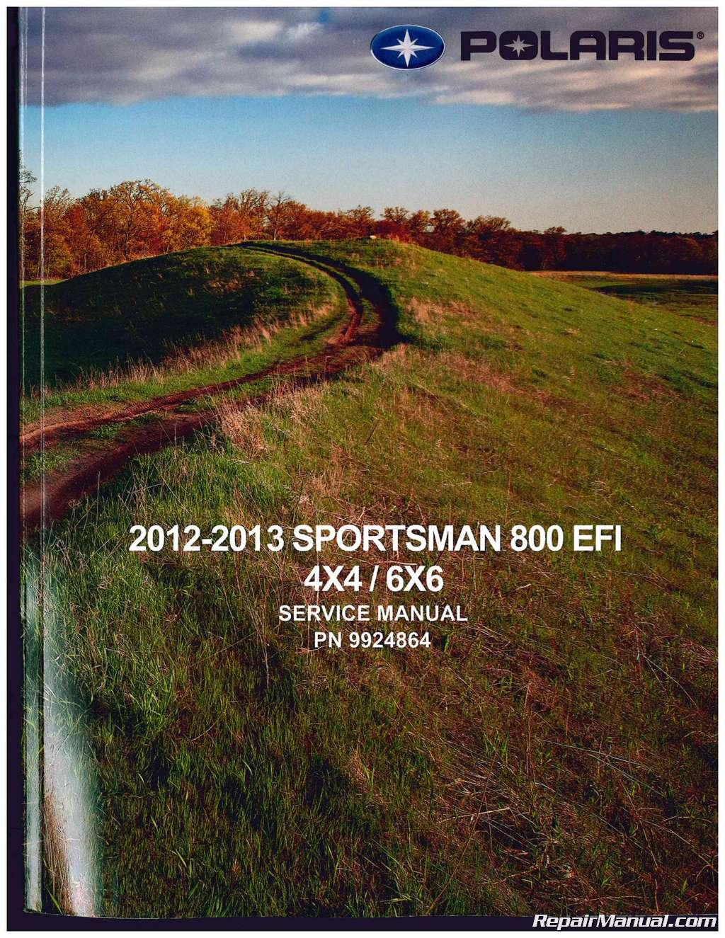 hight resolution of  wiring diagram 2012 2014 polaris sportsman 800 efi 4 x 4 6 x 6 big boss