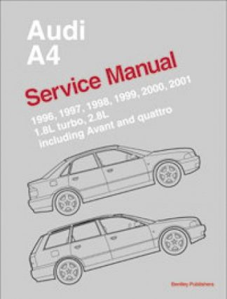 Haynes Audi 5000 1977-1983 Auto Repair Manual