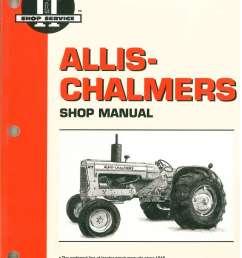 allis chalmers  [ 1024 x 1358 Pixel ]