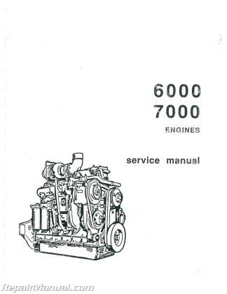 Massey Ferguson 294-4 Diesel Tractor Parts Manual
