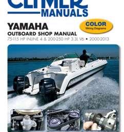 2000 2013 yamaha outboard shop manual  [ 1024 x 1335 Pixel ]