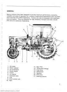 Belarus 505-922 Service Manual