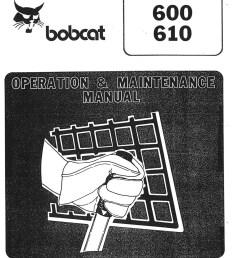 wiring diagram for bobcat 610 skid steer 12 19 kenmo lp de u2022500 bobcat wiring [ 1024 x 1429 Pixel ]