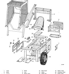 642 bobcat wiring diagram layout wiring diagrams u2022 rh laurafinlay co uk [ 1024 x 1374 Pixel ]