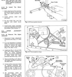 bobcat 700 720 721 722 skid steer service manual rh repairmanual com bobcat model 720 schematic bobcat engine  [ 1024 x 1449 Pixel ]