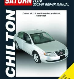 2003 saturn vue owners manual free download [ 1024 x 1308 Pixel ]