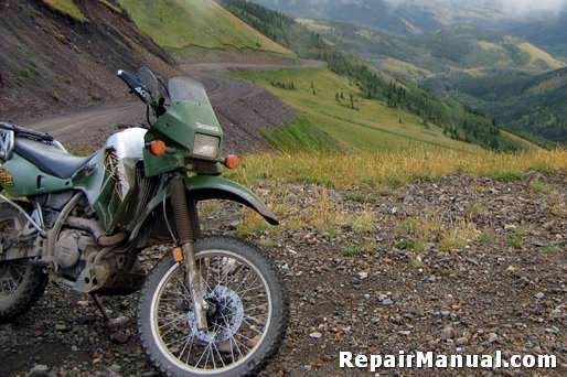 Headlight Wiring Diagram Together With Kawasaki Klr 650 Wiring Diagram