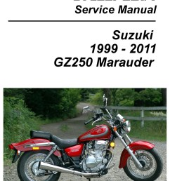 2001 suzuki marauder engine diagram [ 1024 x 1325 Pixel ]