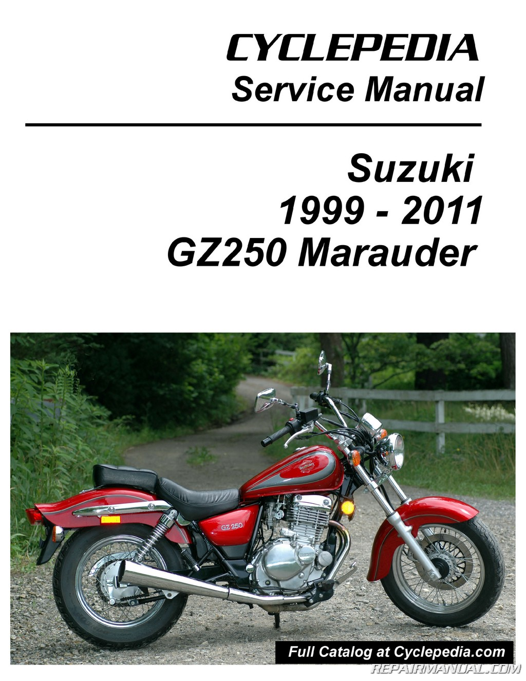 hight resolution of suzuki marauder 800 wiring diagram