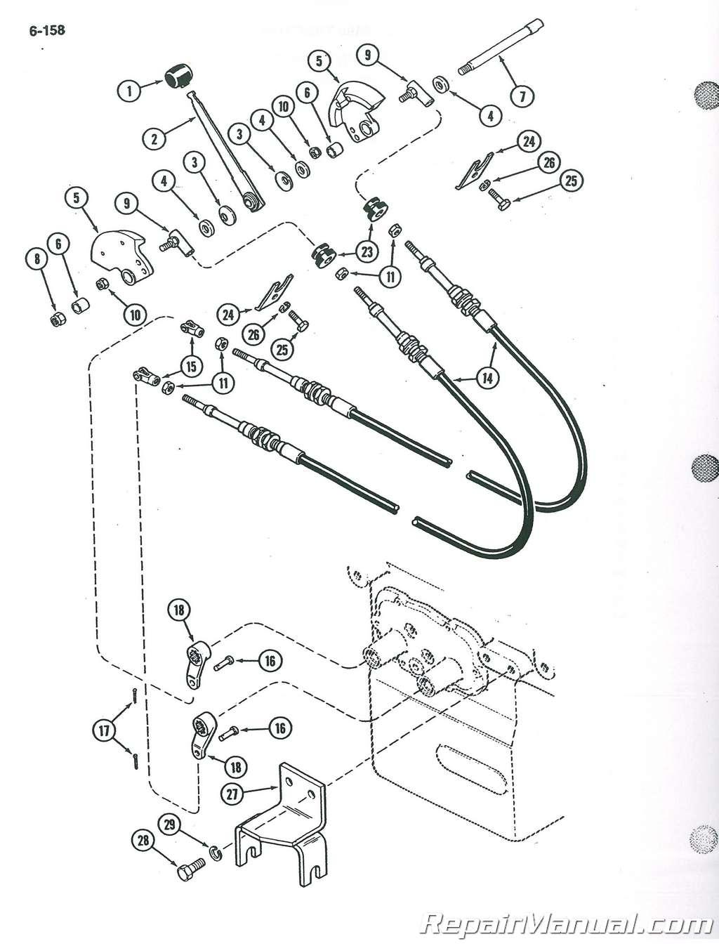 Case Diesel 4490 Diesel 4WD Parts Manual