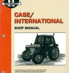 case international 1190 1194 1290 1294 1390 1394 1490 1494 1594 1690 tractor workshop manual 1494 case ih wiring schematic [ 1024 x 1374 Pixel ]