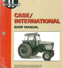 case international 1896 and 2096 tractor workshop manual case ih tractor parts diagram case ih tractor diagrams [ 1024 x 1334 Pixel ]