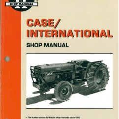 Case Ih Wiring Diagram Sony Xplod Cdx L550x International 385 485 585 685 885 Tractor Workshop Manual