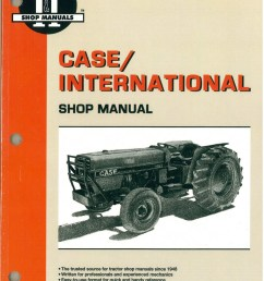 case international 385 485 585 685 885 tractor workshop manual jpg [ 1024 x 1365 Pixel ]
