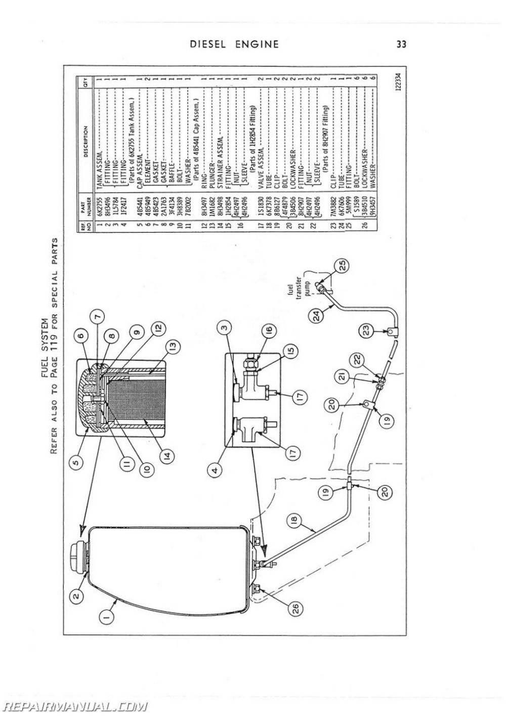 medium resolution of this 8 in downloadable cat diesel engine shop manual includes engine specifications cat manual asking price is any que our extensive products and