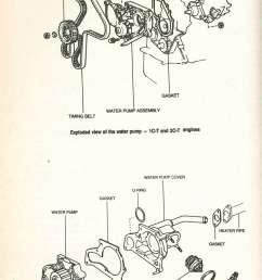 chilton toyota camry 1983 1992 repair manual [ 1024 x 1738 Pixel ]