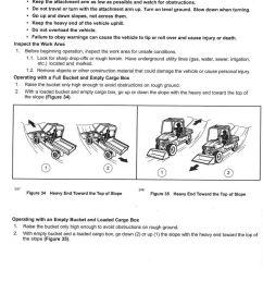 club car carryall 295 intellitach xrt 1550 intellitach diesel vehicle owners manual [ 1024 x 1424 Pixel ]