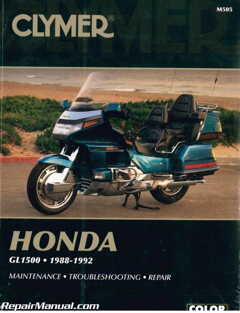 medium resolution of 1988 honda goldwing alternator wiring diagram