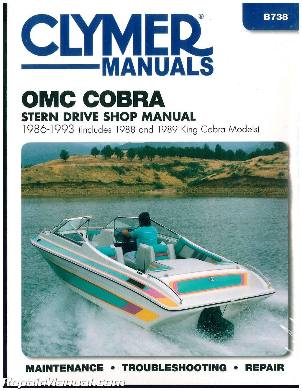 hight resolution of 93 omc wiring diagram wiring diagram weekclymer omc cobra 1986 1993 stern drive boat engine repair