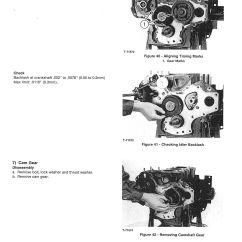 Deutz 2016 Wiring Diagram 2007 Jeep Jk Radio Allis 5220 5230 Diesel 2 And 4wd Synchro Lawn