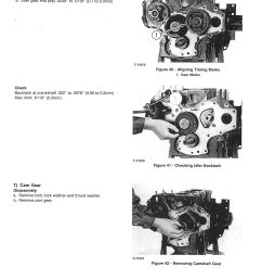 deutz allis 5220 5230 diesel 2 and 4wd synchro lawn garden tractor service manual [ 2433 x 3286 Pixel ]