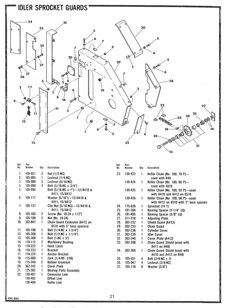 ditch witch parts manual 6510 dd diagram