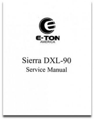 1986 Suzuki SP200G DR200 Motorcycle Service Manual