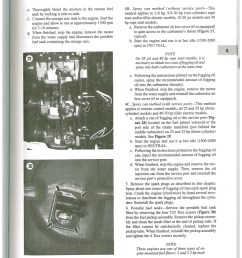 used evinrude johnson 2 70 hp 2 stroke outboard boat shop manual 1995 1996 1997 1998 [ 1024 x 1325 Pixel ]