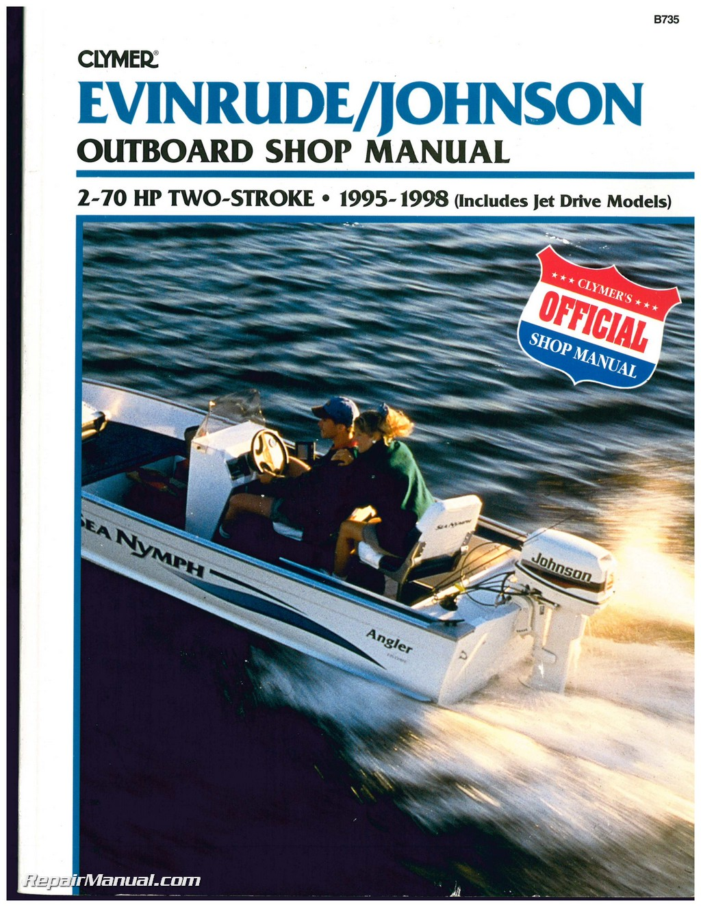 Johnson Diagram Wiring 55hp 55fs69kadiagram Pump Evinrude 2 70 Hp Stroke Outboard Shop Manual 1995 1996 1997 19983resize